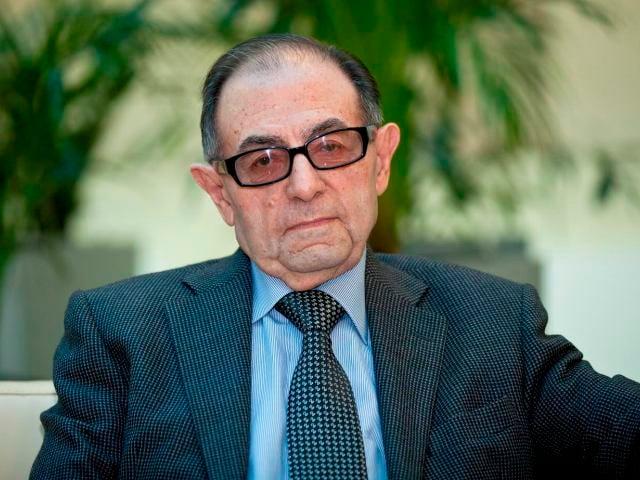 84 տարեկան հասակում մահացել է ՀՀ կենտրոնական բանկի առաջին նախագահ Իսահակ Իսահակյանը
