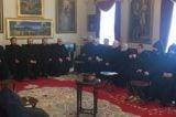 Ստամբուլի նահանգապետարանը անօրինաբար է միջամտում Պոլսո Հայոց պատրիարքի ընտրությունների անցկացմանը
